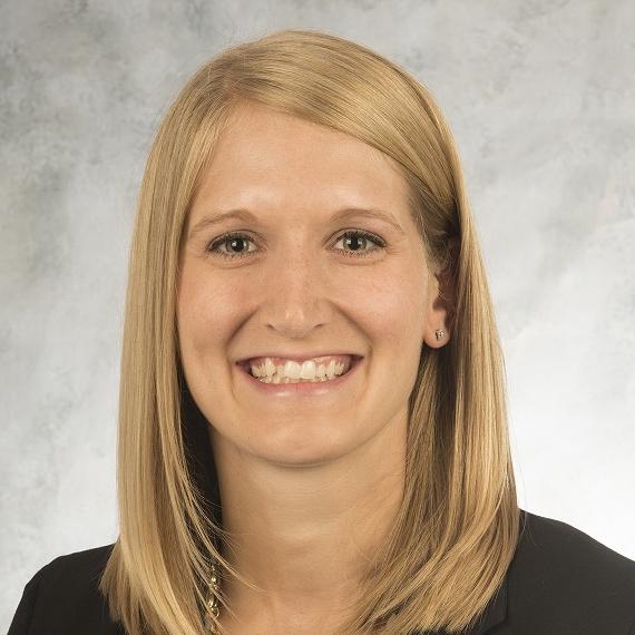 Dr. Rebecca Achen